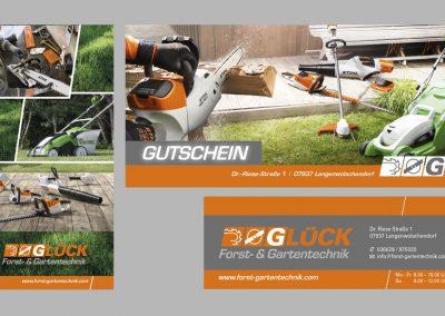 Glueck-CI